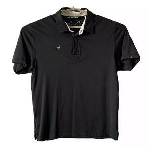 Travis Mathew XL Golf Polo The Chive Logo